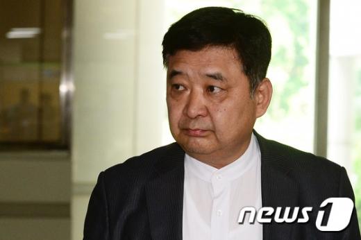 정광용 박사모 회장과 손상대 뉴스타운 대표가 실형을 선고받았다. /자료사진=뉴스1