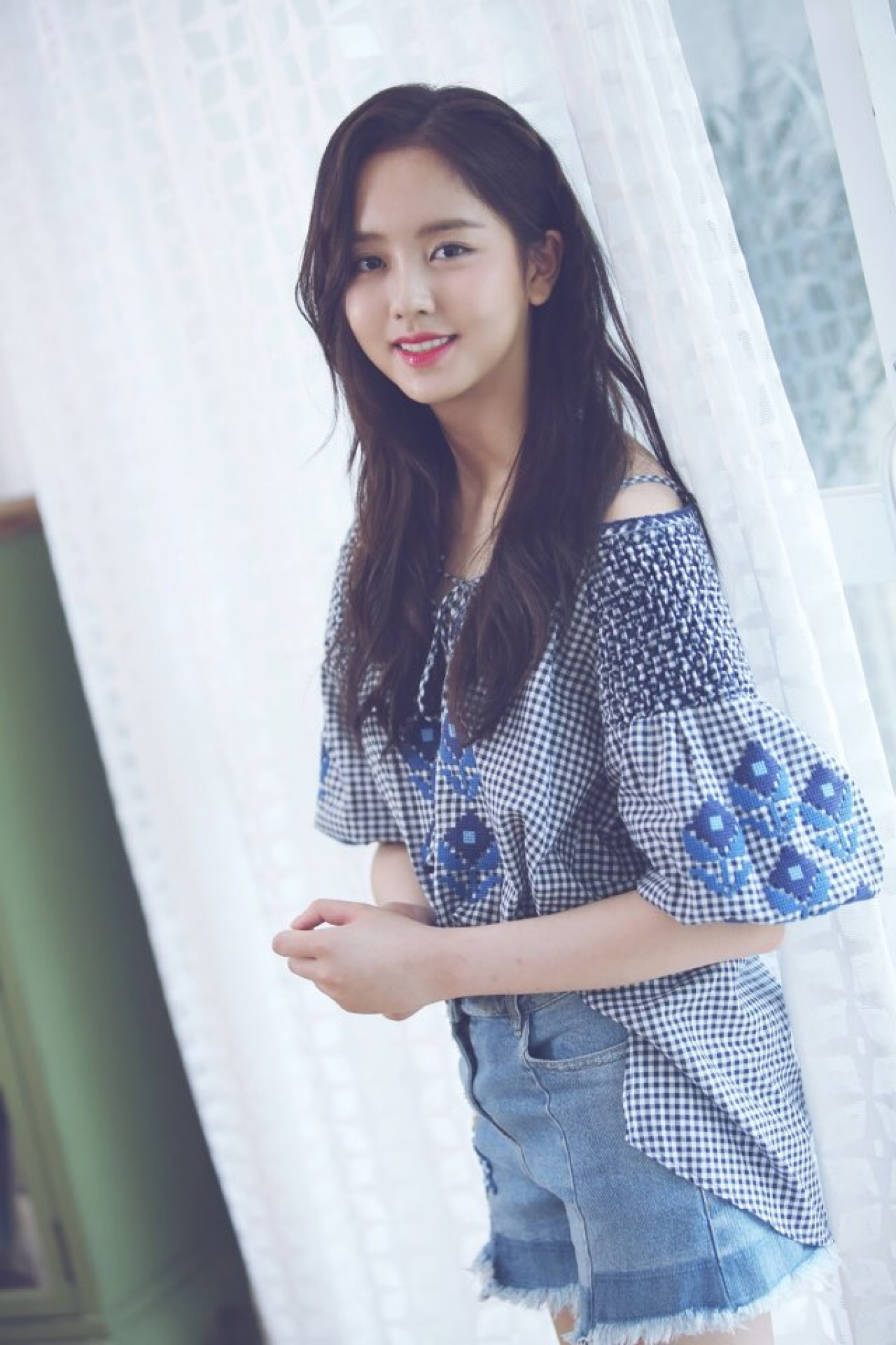 김소현, '라디오 로맨스' 작가役 출연확정… 6개월만에 드라마 컴백
