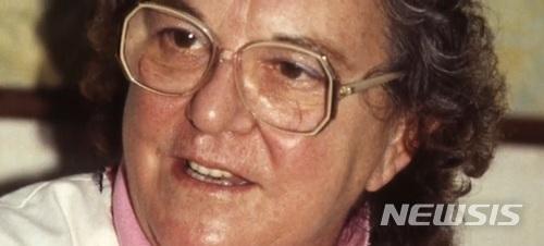 '마지막 황세손' 이구 부인 줄리아 리 별세… 향년 94세