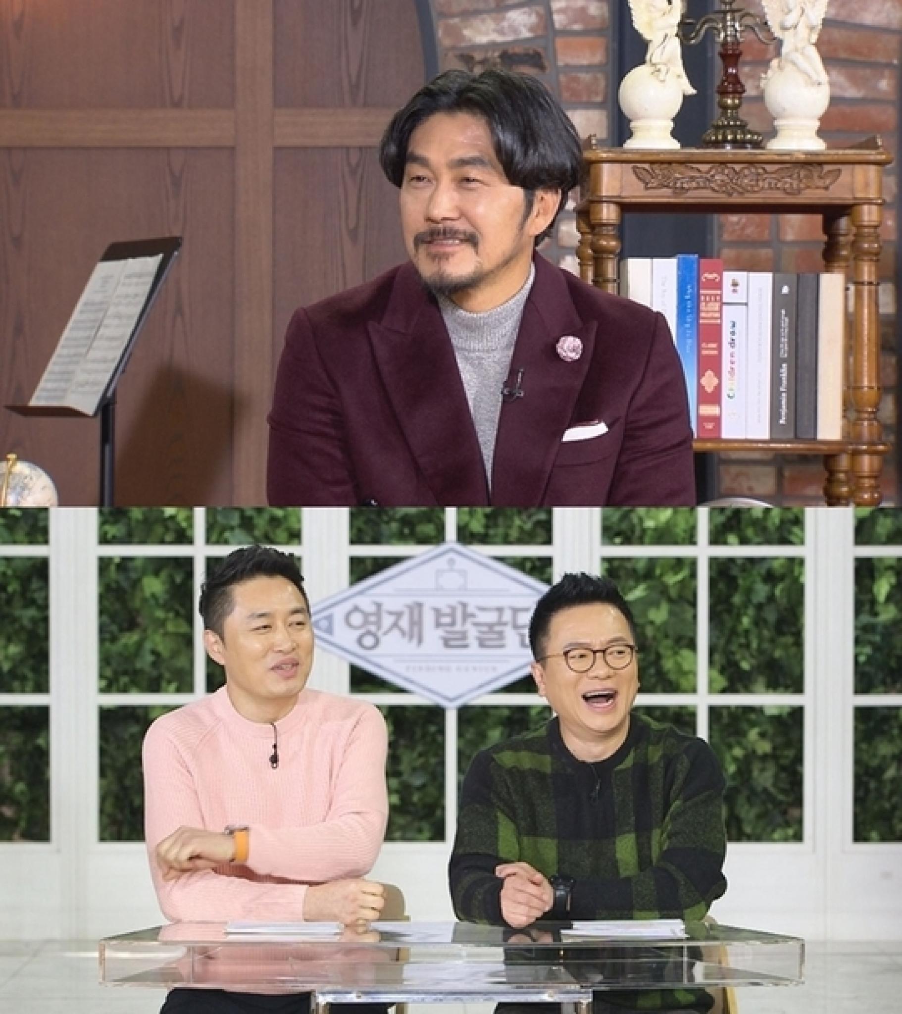 """'영재발굴단' 김영호, 남다른 교육관… """"공부 아닌 아이 행복이 우선"""""""