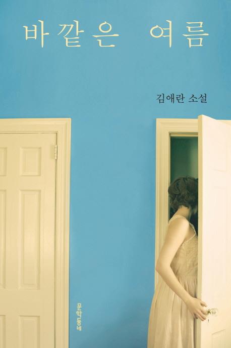 김애란 '바깥은 여름', 소설가가 뽑은 올해의 소설 1위 올라