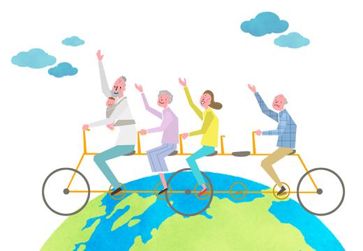 [노후빈곤 대책] '세바퀴'로 가는 정부 해법