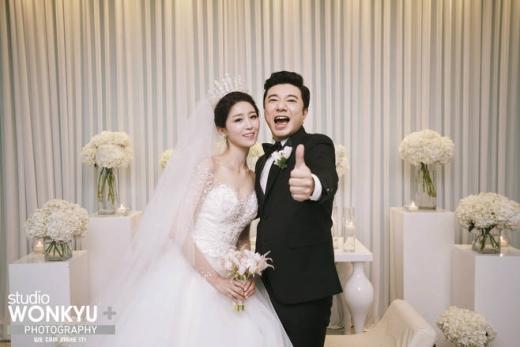 """'미우새' 박수홍, 배기성 결혼식 참석… """"결혼보단 결혼식 부러워"""""""