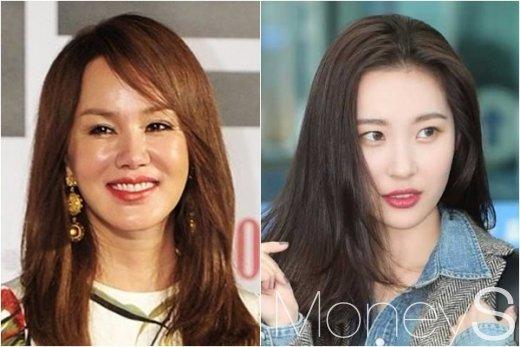'컴백' 엄정화, 선미와 SBS '가요대전'서 합동무대 꾸민다