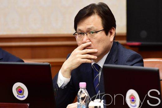 최종구 금융위원장. /사진=임한별 기자