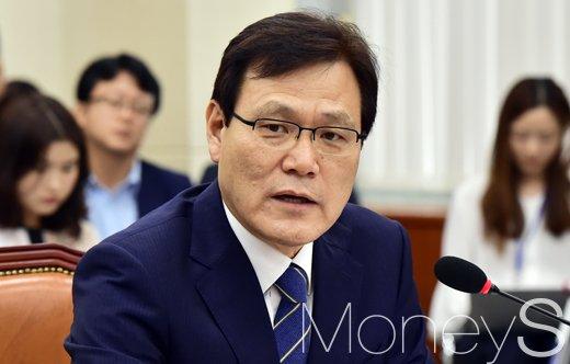 최종구 금융위원장/사진=임한별 기자