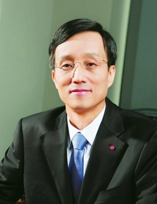 박종석 LG이노텍 사장. /사진제공=LG그룹