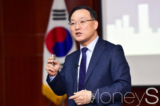 권대중 명지대 부동산대학원 교수. /사진=임한별 기자