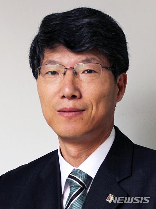 한밭대학교 최근호 교수./사진=뉴시스
