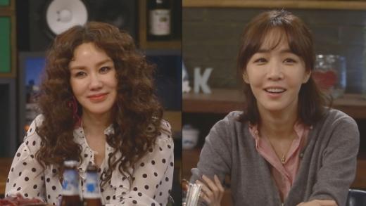 김이나 남편. 사진은 작사가 김이나. /사진=tvN 제공