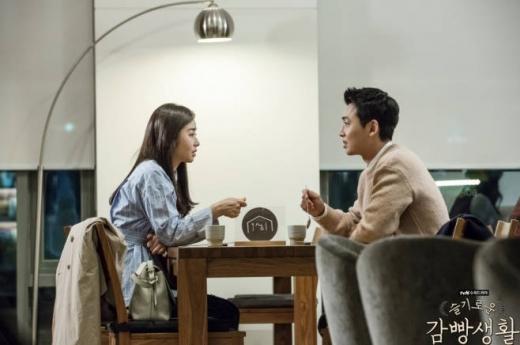슬기로운 감빵생활./사진=tvN 제공