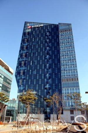 한전KPS 정의헌 사장 이임식 8일 빛가람홀서 개최