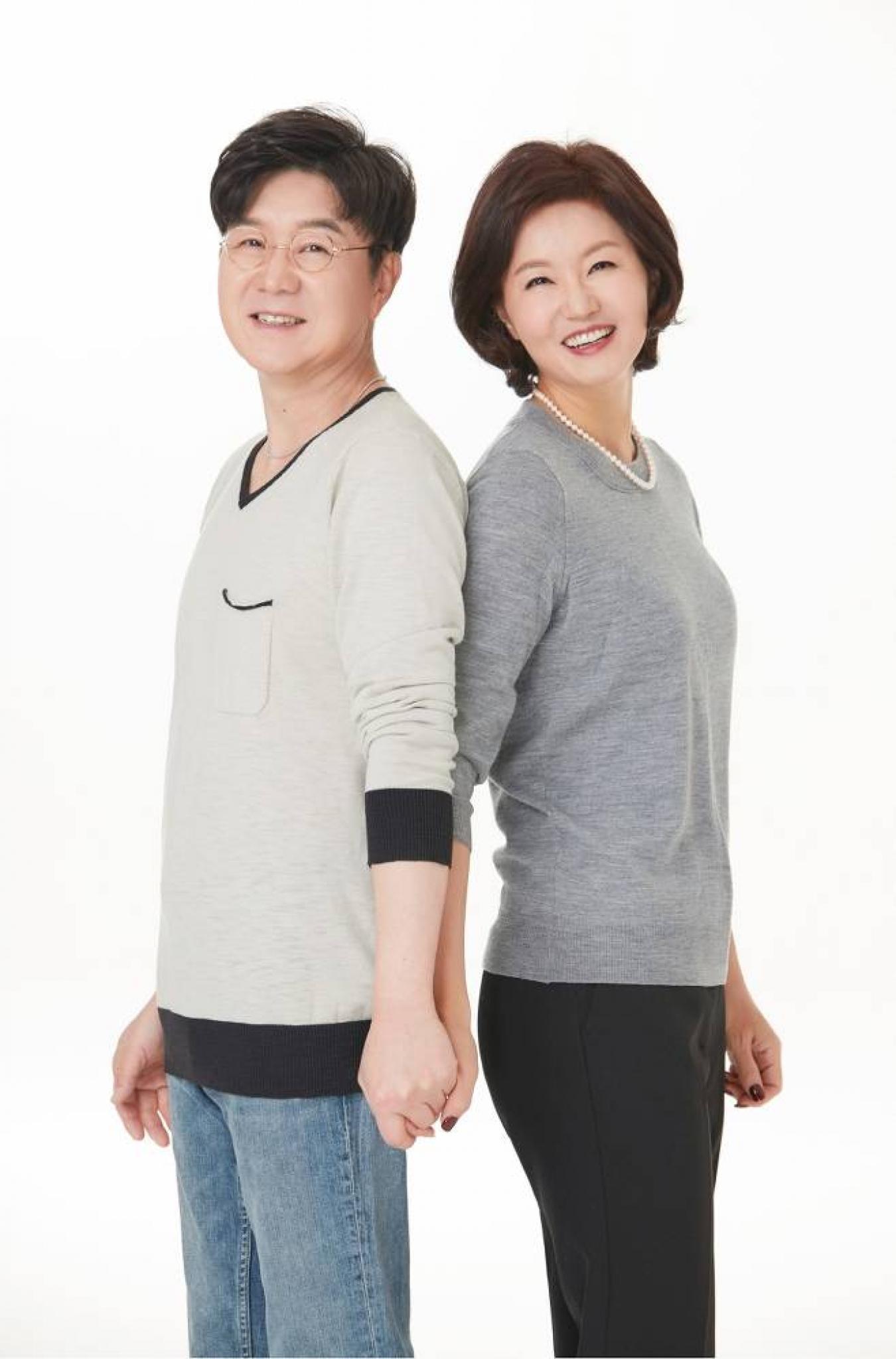 '싱글와이프2' 임백천 김연주. /사진=SBS 제공