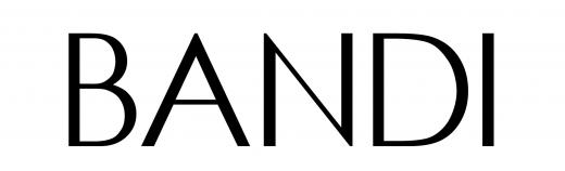 반디, 10주년 기념 엠블럼 공개…로고도 리뉴얼