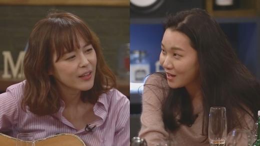 인생술집 이하나. /사진=tvN 제공