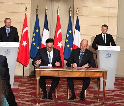 터키항공, 에어버스와 A350 기종 25대 주문 논의 착수. /사진=터키항공 제공