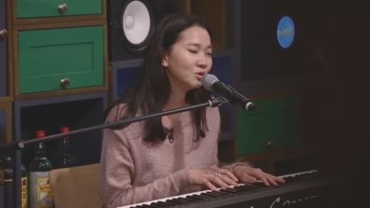 인생술집 장윤주. /사진=tvN 제공