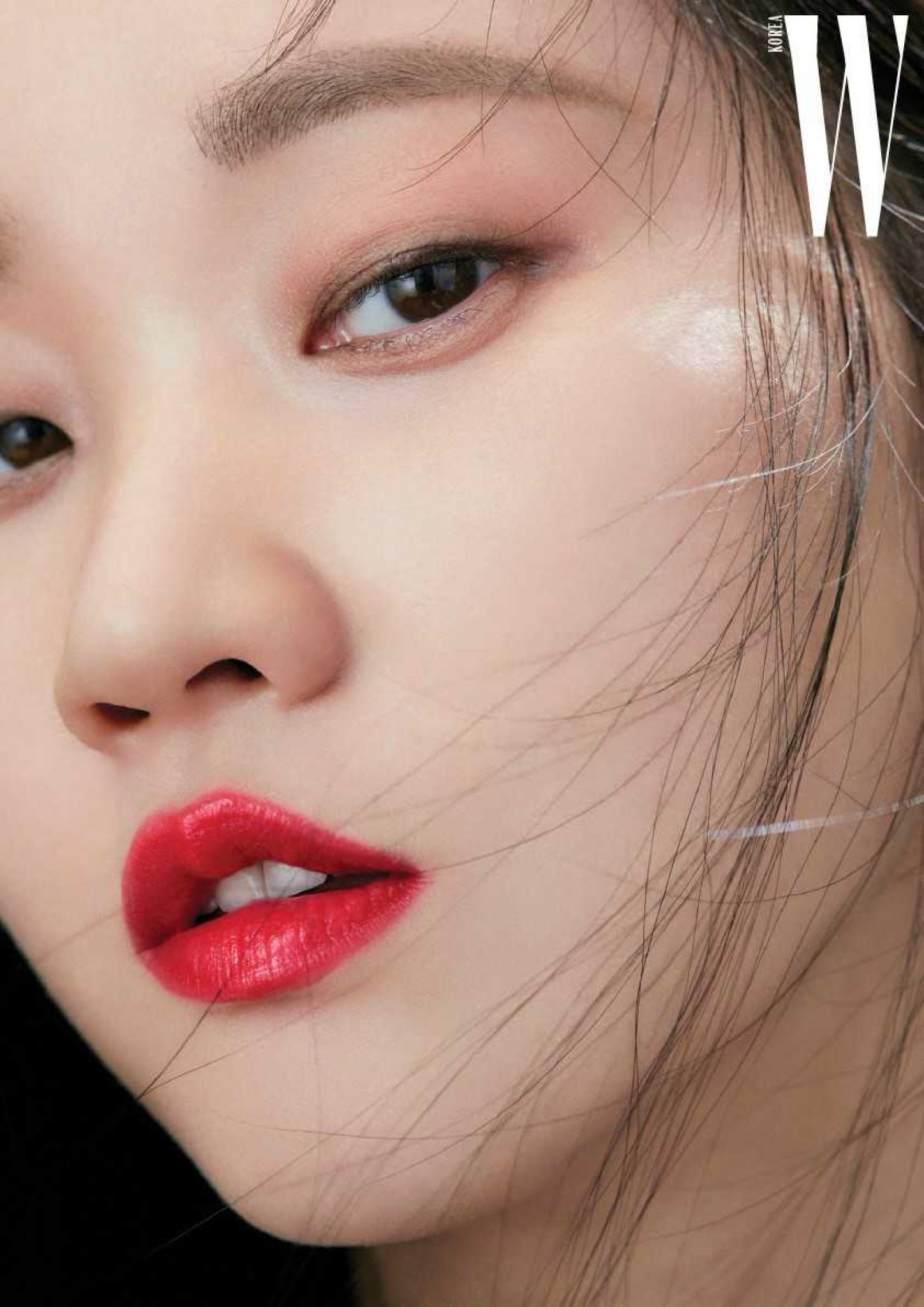 """[★화보] 장윤주, 독보적인 걸크러시 매력… """"시크+고혹美"""""""