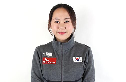 박지우 스피드스케이트 선수. /사진=대한빙상연맹 제공