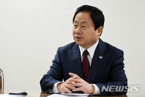 주광덕 자유한국당 경기도당 위원장. /사진=뉴시스