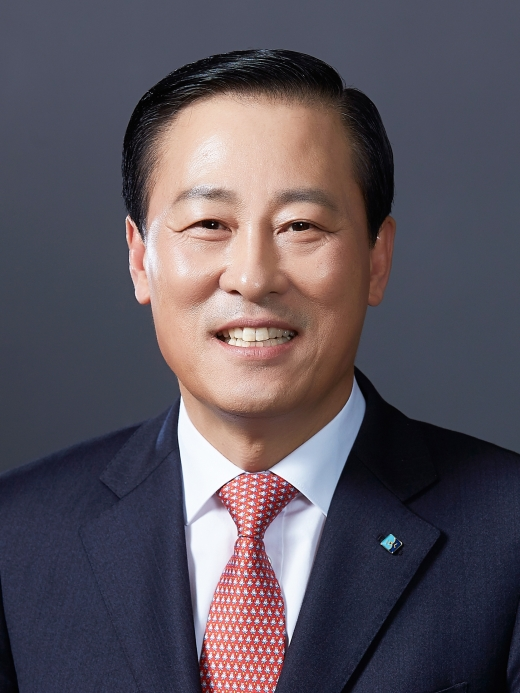 김도진 기업은행장/사진=기업은행
