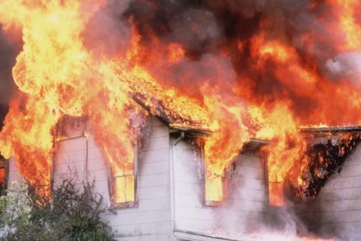 광주 주택 화재. 사진은 기사내용과 무관. /자료사진=이미지투데이
