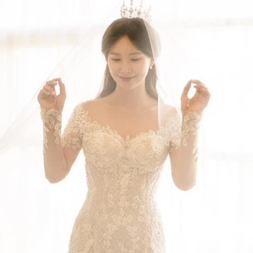 지주연 결혼. /사진=지주연 인스타그램