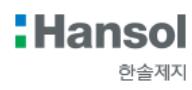 "[STOCK] ""한솔제지, 우호적 업황 지속될 것"""
