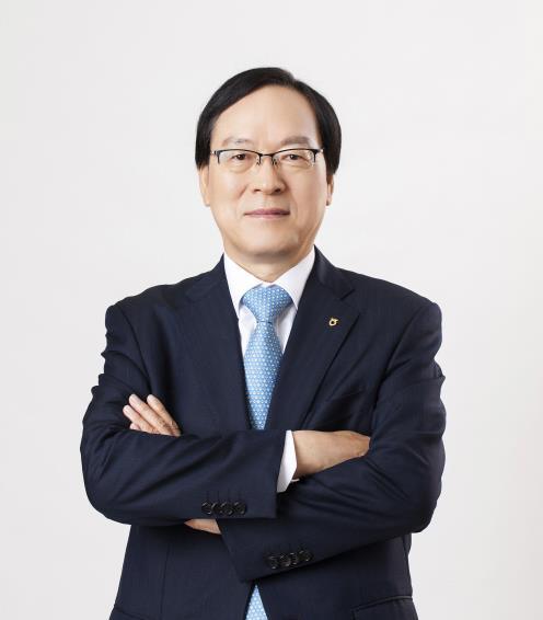 김용환 NH농협금융지주 회장. 사진=농협금융