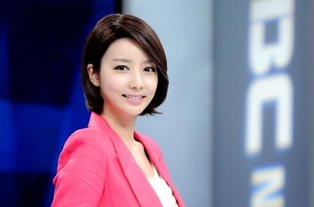 양승은 결혼. /사진=MBC 제공
