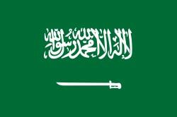 /사진=사우디아라비아 국기
