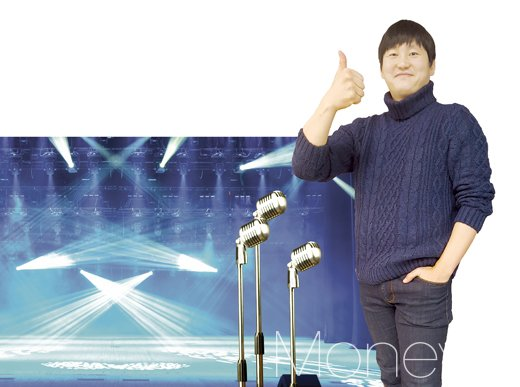개그맨 김대범. /사진=김창성 기자