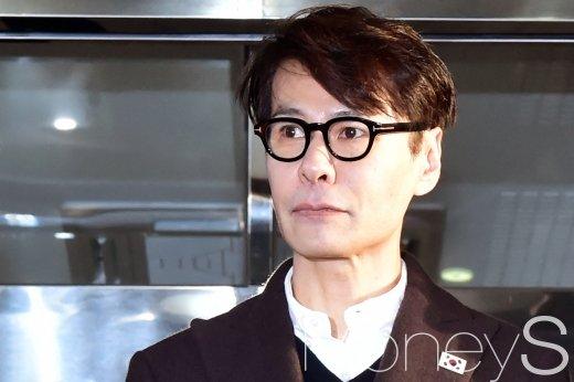 [머니S포토] 예술단 공연 관련 남북실무접촉 앞둔 윤상 수석대표