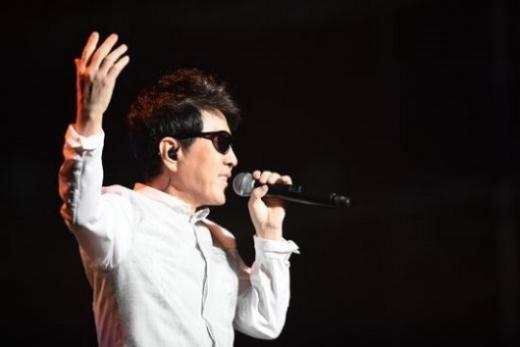 조용필 콘서트. 인터파크티켓. /사진=조용필 50주년 추진위원회