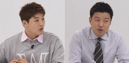 KBS 2TV '김생민의 영수증' 방송화면. /사진=KBS 2TV '김생민의 영수증' 화면 캡처