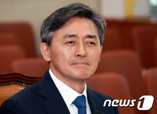 양승동 신임 KBS 사장.  /사진=뉴스1