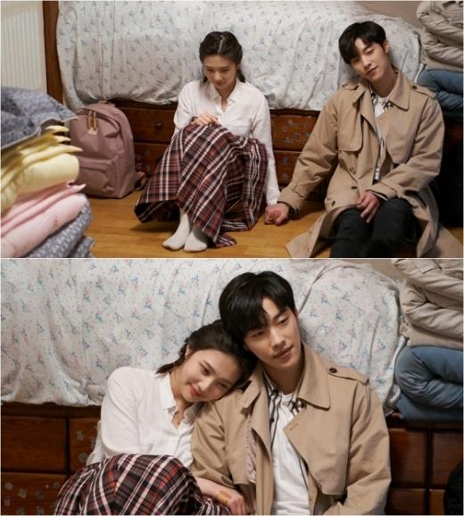 /사진=MBC '위대한 유혹자' 캡처