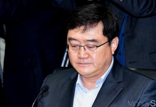 구성훈 삼성증권 대표. /사진=임한별 기자