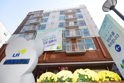 서울 송파 삼전지구 행복주택. /사진=뉴시스 DB