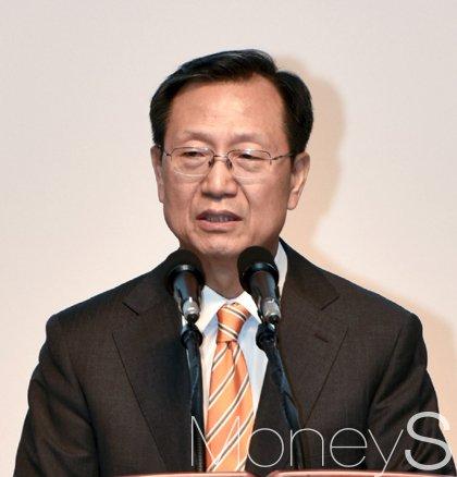 김종갑 한전 사장