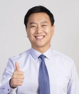 """김승철 광주시의원 예비후보 """" 희망 넘치는 광산구 만들 것"""""""