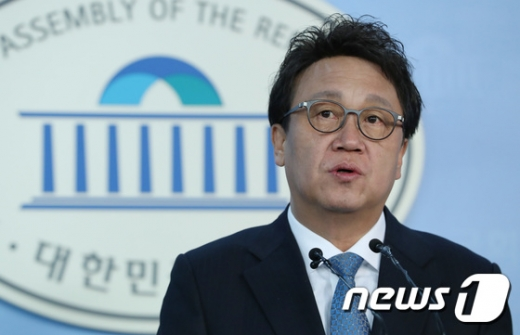 민병두 의원./사진=뉴스1