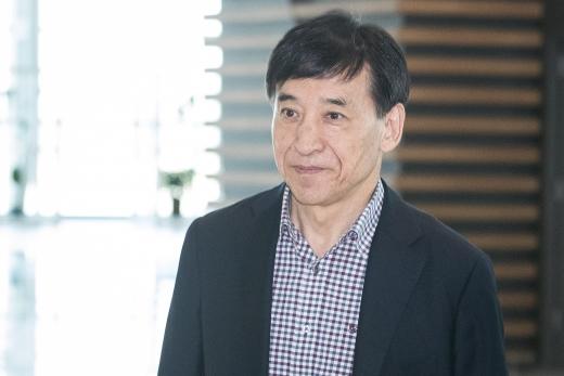 이주열 한국은행 총재./사진=뉴스1