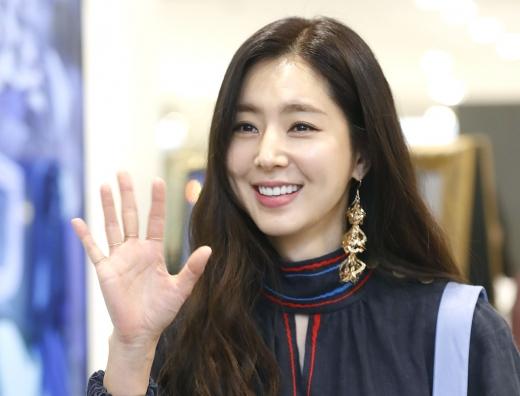 배우 한채아./사진=뉴스1
