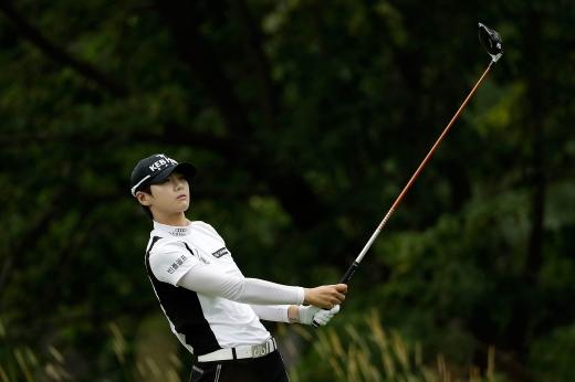 박성현 프로. us오픈 골프. /사진=LPGA 제공