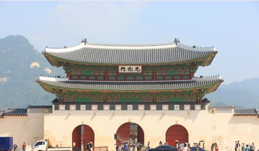 광화문. /사진=한국관광공사 제공