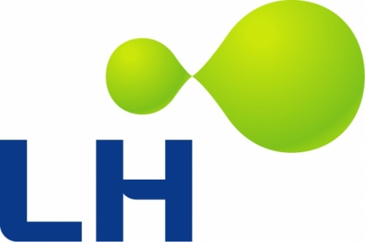 LH, 중소기업과 공동개발한 기술 현장적용