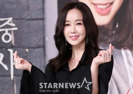 배우 김민서./사진=스타뉴스