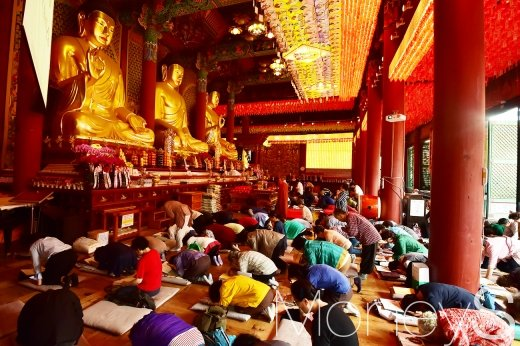 [머니S포토] 석가탄신일→부처님오신날로 이름 바뀌었어요