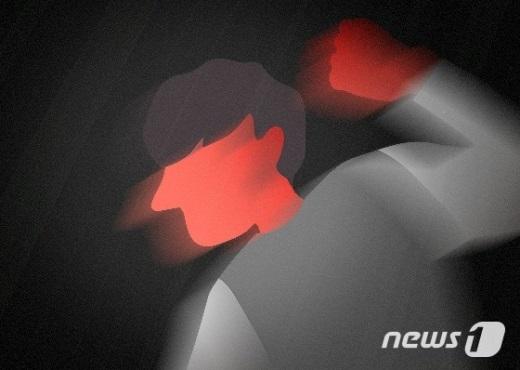서귀포서 20대 여성 폭행해 숨지게한 40대 남성 체포. /그래픽=뉴스1 방은영 디자이너